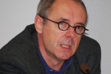 Elections du 7 juin, les élèves de 6T2 interrogent le journaliste Philippe Lamair