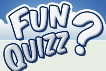 Fun Fun Quizz 2010