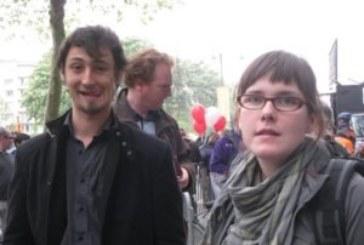 La 2C5 diffuse ses courts-métrages à la fête de l'avenue de Tervuren