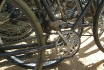 Atelier vélo avec Papa Douala