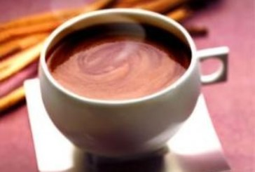 Chaud, Chocolat !