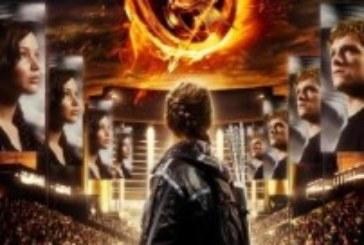 Que les 74èmes Hunger Games commencent !