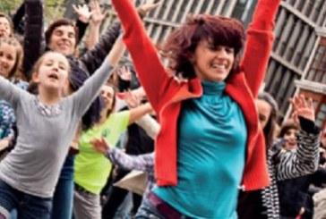 «Rise up, stand up !» Venez danser pour une bonne cause !