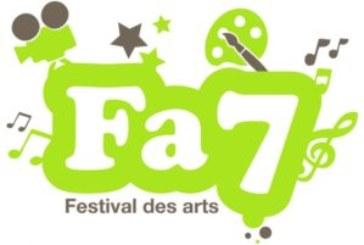 De belles surprises à l'affiche du FA7 !
