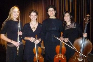ABEL, un quatuor à découvrir au FA7