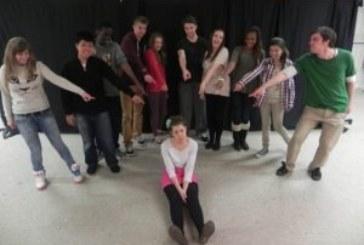 Le Théâtre d'outre-Manche s'invite au Collège