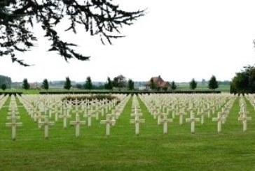 Sur les traces de la première guerre mondiale, témoignages des rhétos