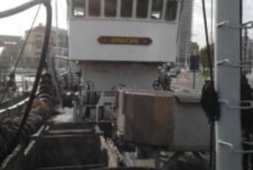 LA PANNique à bord