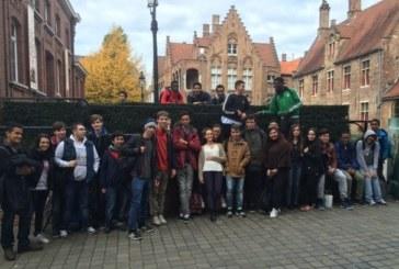 Histoire et anatomie pour les TS à Bruges