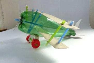 Trente idées pour recycler ce que vous jetez dans les sacs bleus