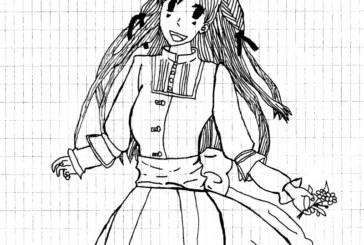 Reconnaissez-vous ces personnages de mangas ?