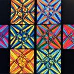 Comment combiner les maths et l'expression artistique
