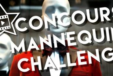 Concours «Mannequin challenge», quelle classe sera la plus originale ?