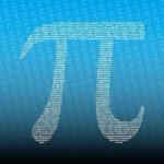 π = 3,14… et après ?