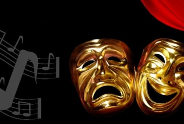 Musique et théâtre ce mardi 23 mai !