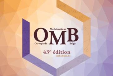 Entraine-toi pour l'Olympiade de mathématique avec eXXpressIIIons !