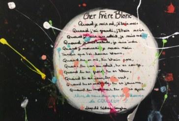 Un poème, des couleurs, un tableau