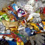 Une tonne de déchets récoltée chaque semaine au Collège !