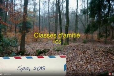 Les classes d'amitié racontées en vidéo