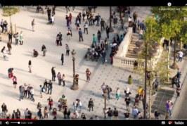 Paris et les Parisiens vus par des 3es