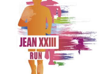 Le challenge Jean XXIII Run !