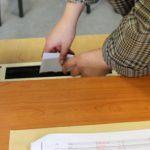 Résultats des élections des délégués de classe